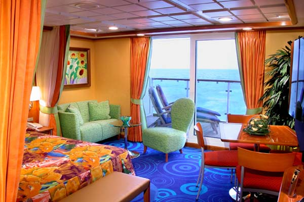 Norwegian-dawn-Penthouse-Suite