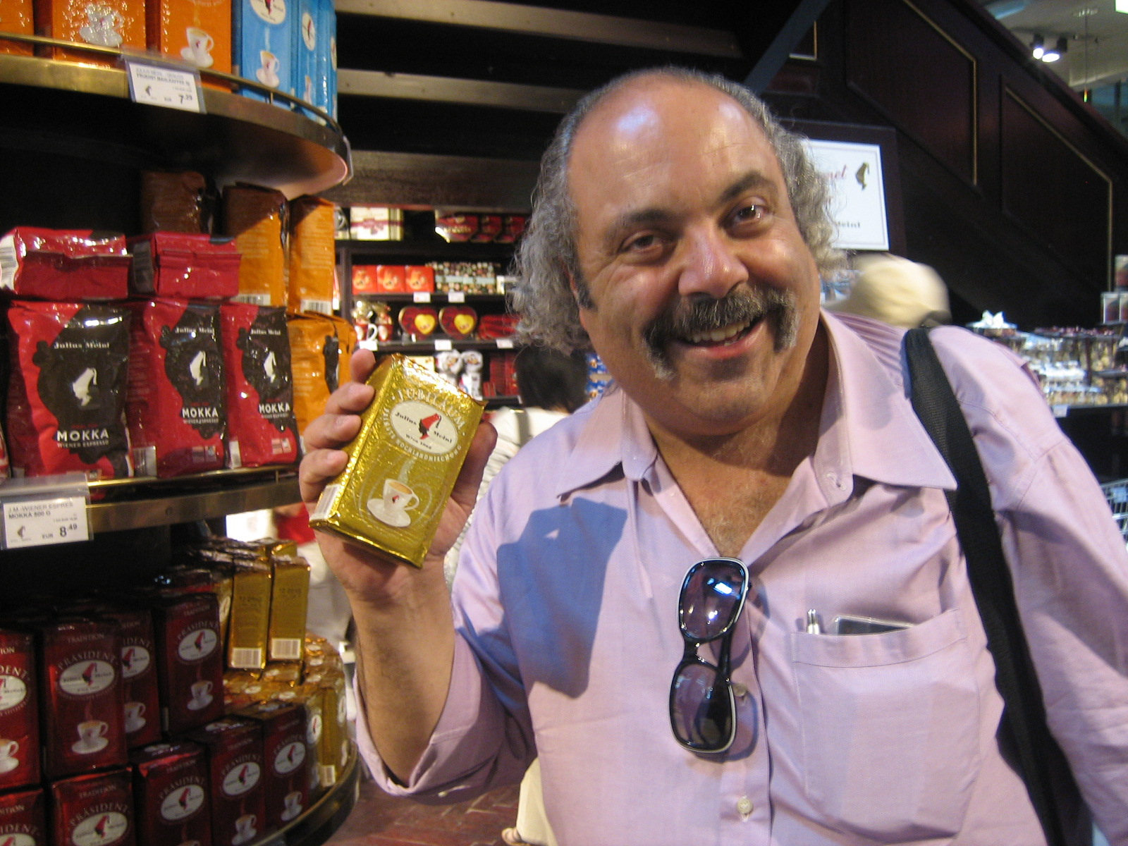 ee83ba49a Vienna with Fred – Everett Potter's Travel Report