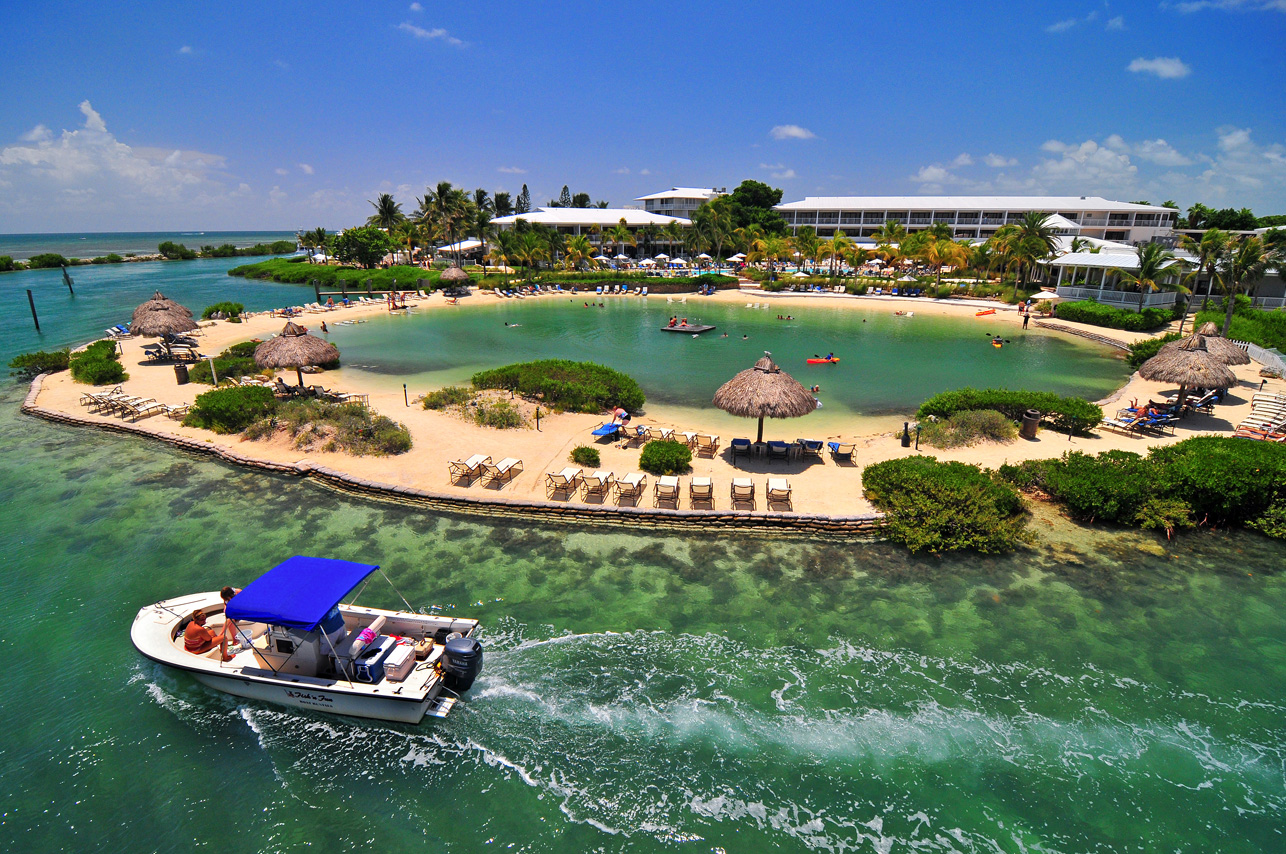 Win a free 4 night vacation in the florida keys a 1 600 travel
