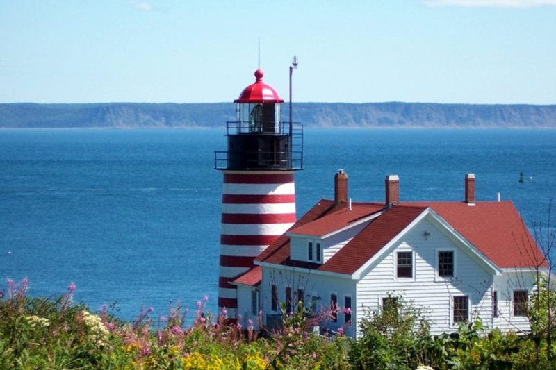 The perfect summer escape driving the maine coast for Best time to visit maine for lobster