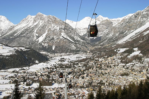 Bormio Italy  City new picture : Bormio Archives Everett Potter's Travel Report