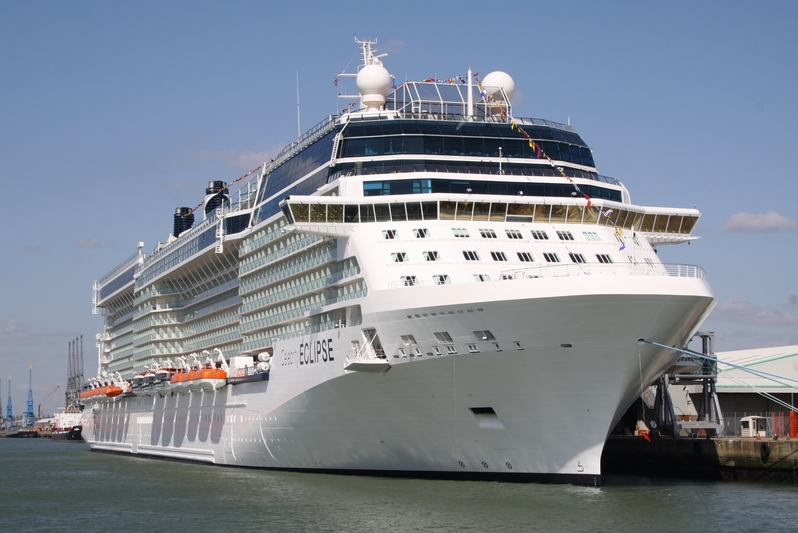 Take Two Celebrity Eclipse Vs Royal Caribbean Allure Of