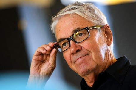 Claude Nobs,, Founder of Montreux Jazz Festival  1936-2013