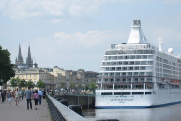regent in Bordeaux