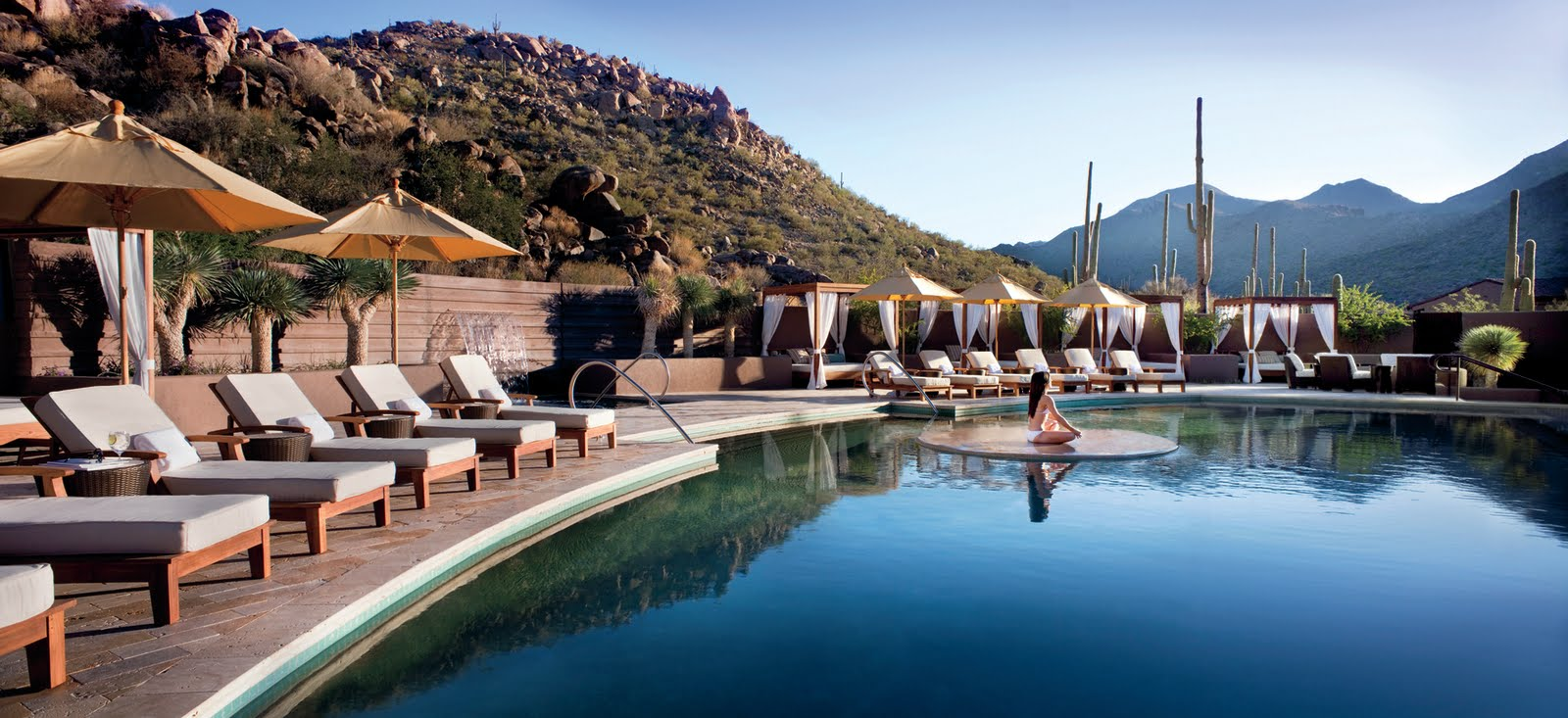 Miraval Life in Balance Spa is located in Southern California and offers massage, yoga, facial treatments, and more. Learn more about our luxury spa today.
