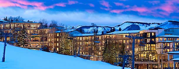 Smart Deals  Early Season Ski Deal At New Westin And