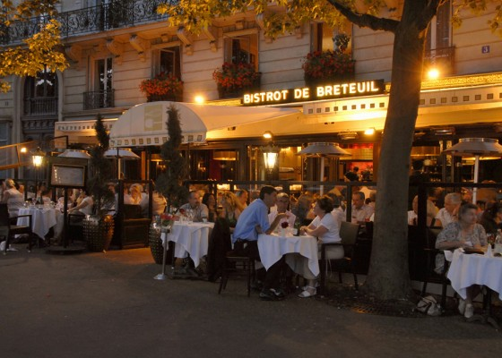 Le Grand Bistro Breteuil, Paris