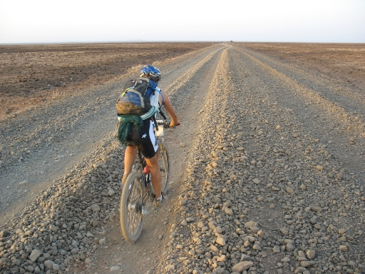 Meltdown Madness in Africa with Tour D'Afrique