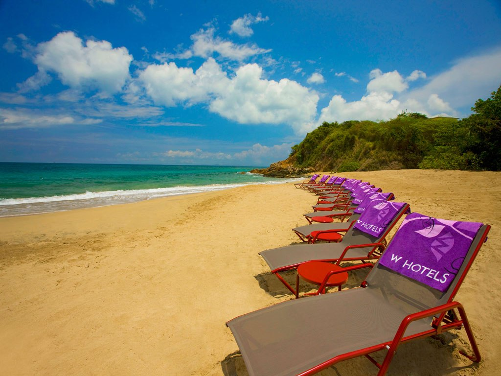 W Retreat & Spa Vieques Island