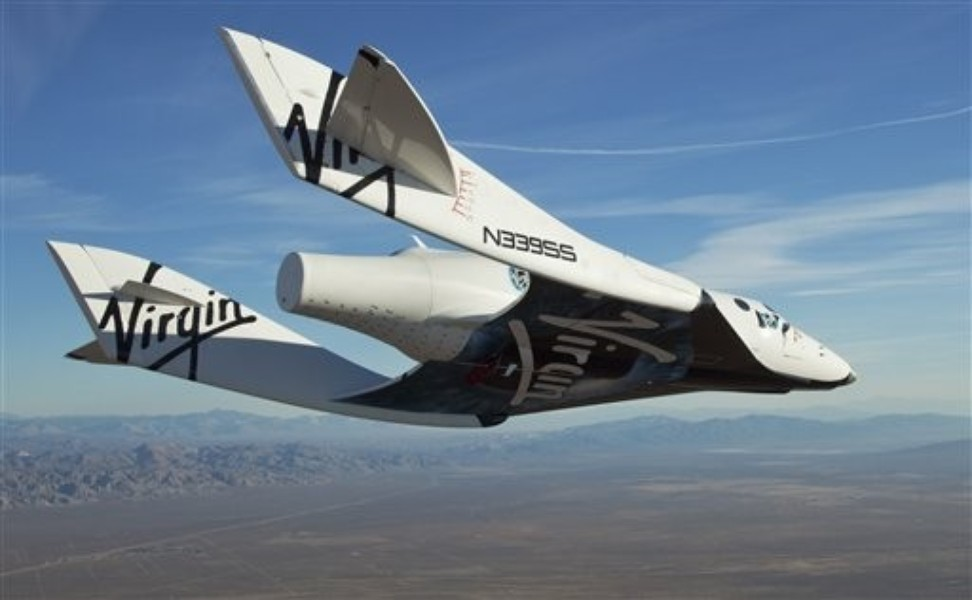 Space Tourism -- is it on your bucket list?