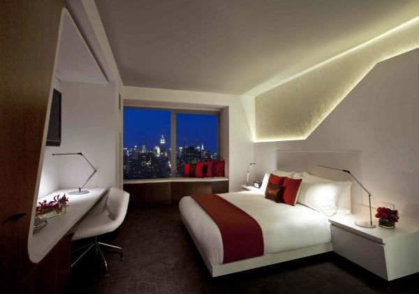 Hoteles Economicos En New York