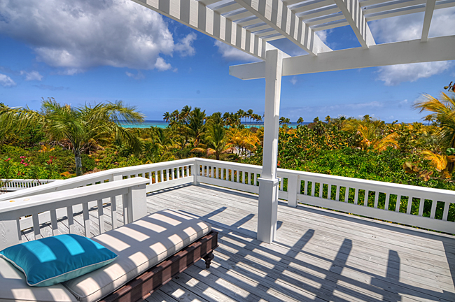 Tir Na N'og Beachfront Estate, Governor's Harbour, Eleuthera, Bahamas