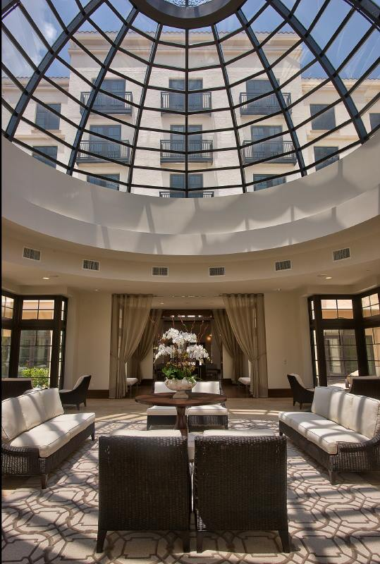 The Alfond Inn, Winter Park, Florida