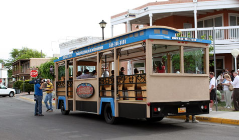 ABQ Trolley, Albuquerque