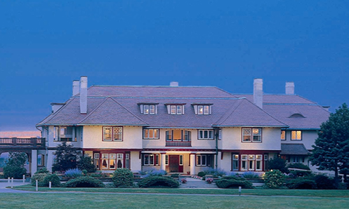 Ocean Edge Resort & Golf Club, Cape Cod
