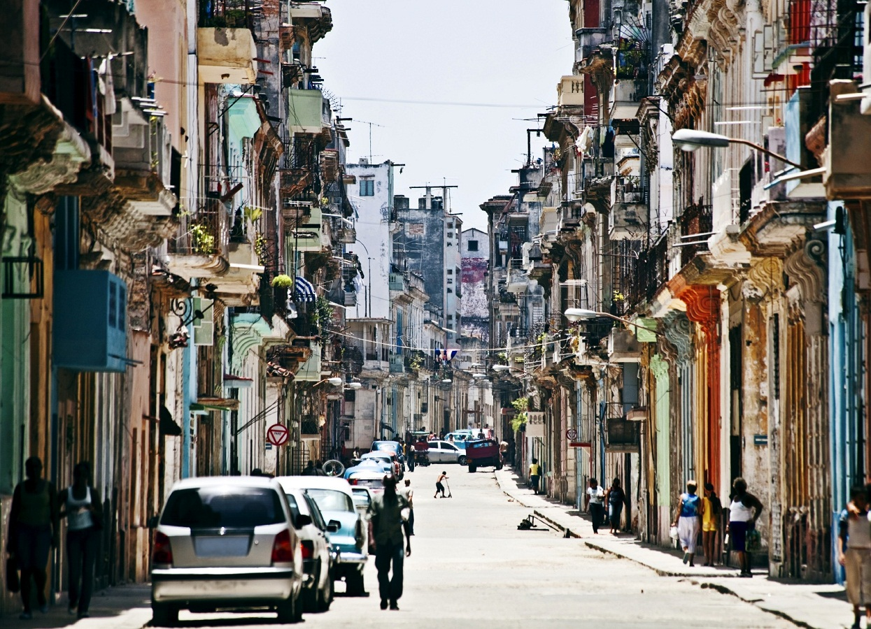 Travel To Cuba From Us Legally