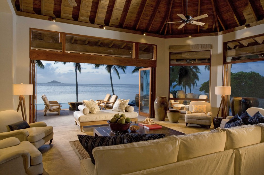 Villa Aquamare, Virgin Gorda, BVI