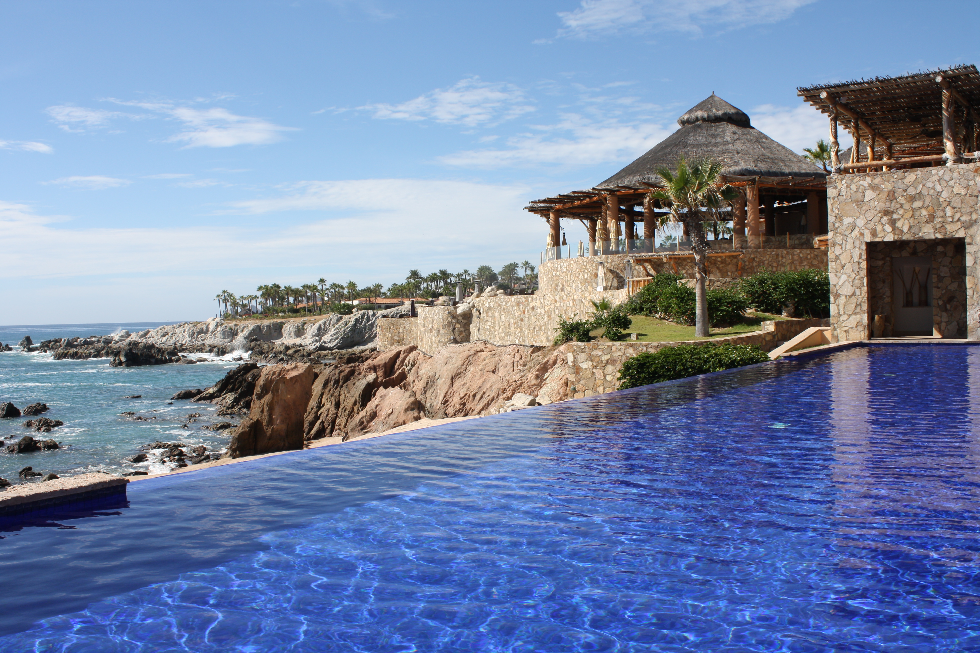 Best All Inclusive Resorts For Food In Mexico