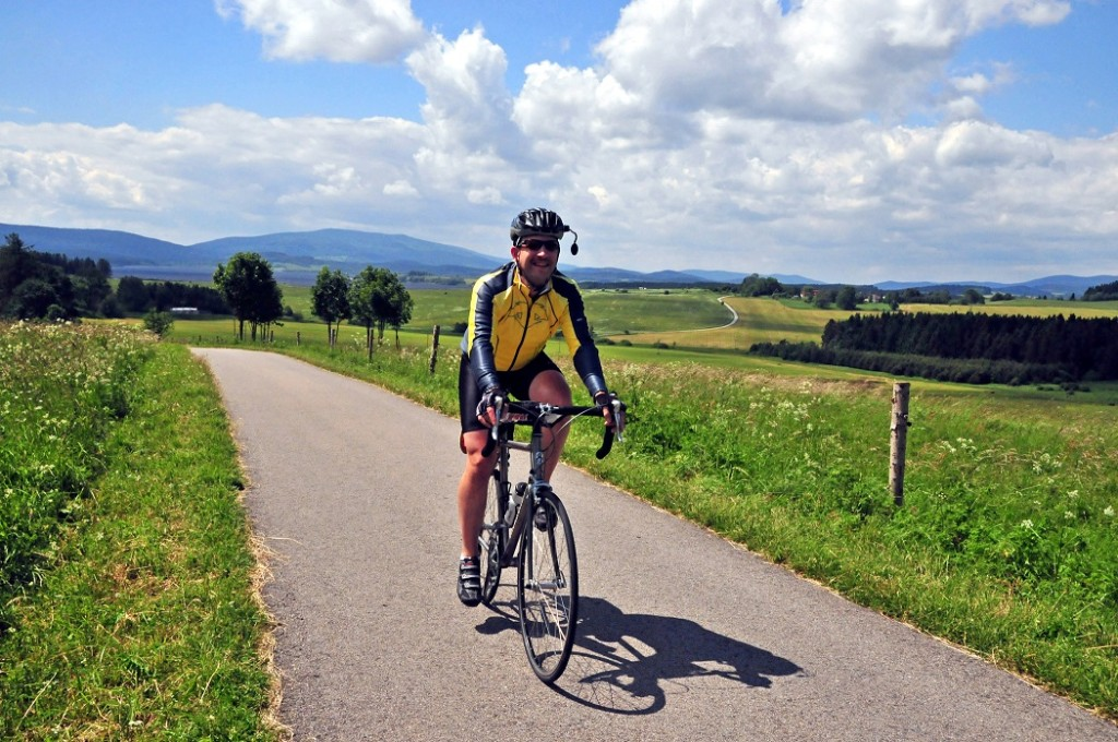 Biking with Backroads in Austria and the Czech Republic