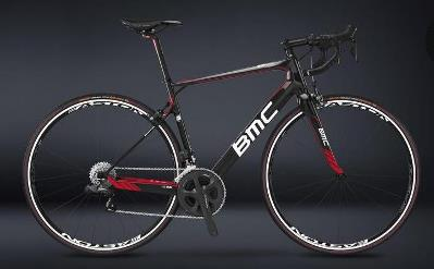 For almost any type of cyclist, the BMC GranFondo GF01 is a great choice.