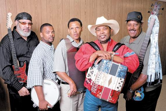 The Creole Cowboys