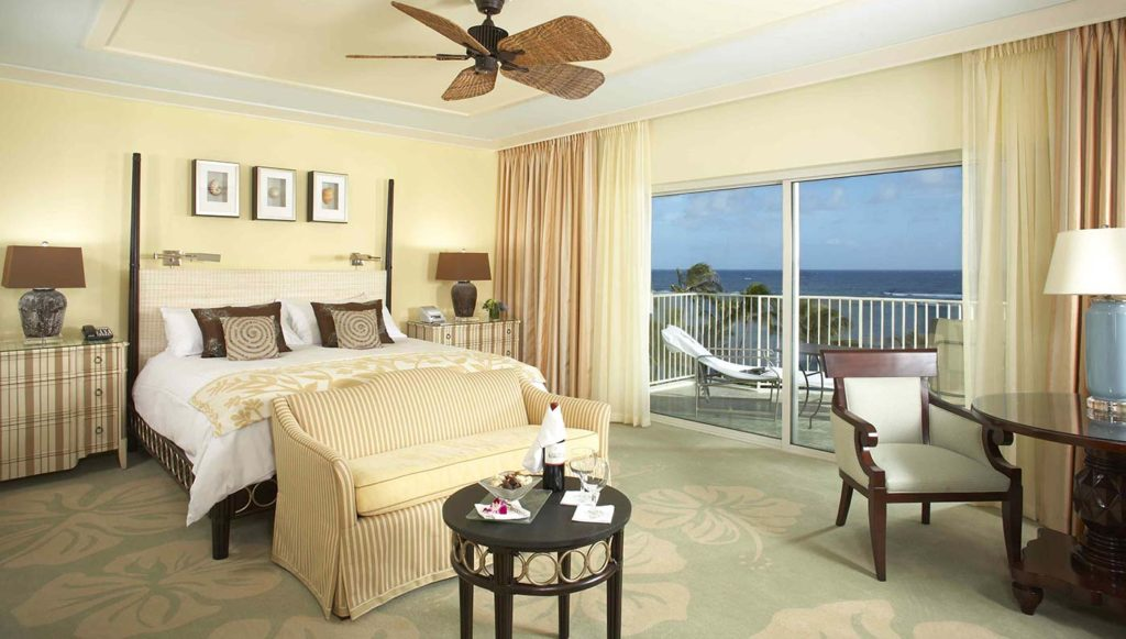Room at the Kahala Hotel & Resort, Honolulu