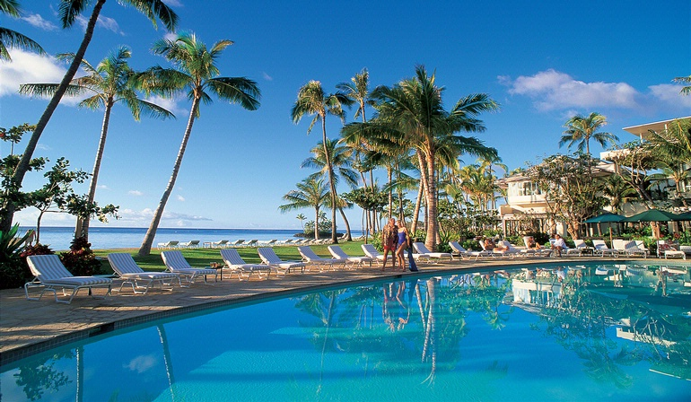 The Kahala Hotel & Resort, Honolulu
