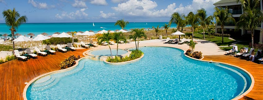 The Sands at Grace Bay, Turks & Caicos