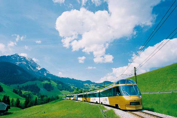 Riding European rails with Rail Europe