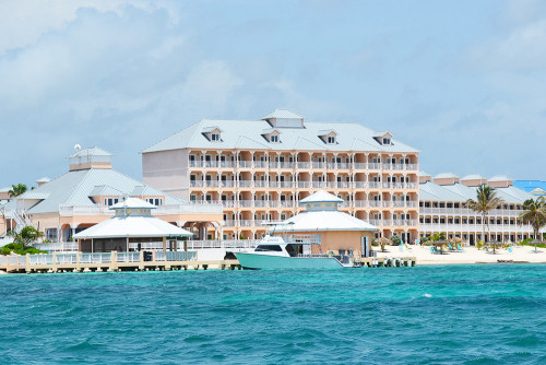 Morritt's Resort, Grand Cayman