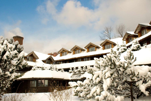 Trapp Family Lodge, Stowe, VT