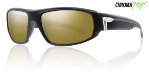 Smith ChromaPop Tenet sunglasses