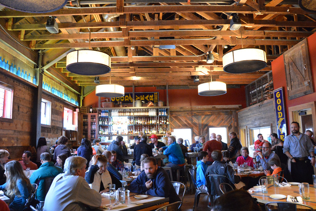 Park city on the fly archives everett potter 39 s travel report - No name saloon and grill park city ut ...