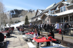 Mid Mountain Lodge at Park City Mountain Resort