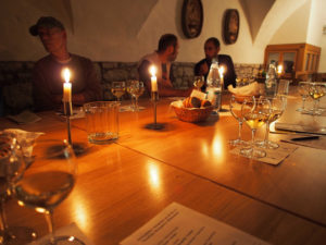 Wine tasting in Bavaria with ExperiencePlus!