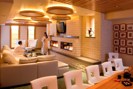 Waldorf Astoria Spa, Park City