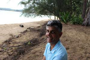 Rumit Mehta, founder of Immersion Journeys