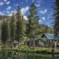 Cabins at The Broadmoor