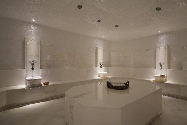 The Hammam at The Marmara Park Avenue