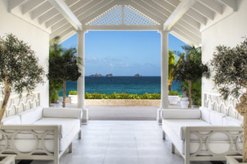 Isle de France, St. Barth