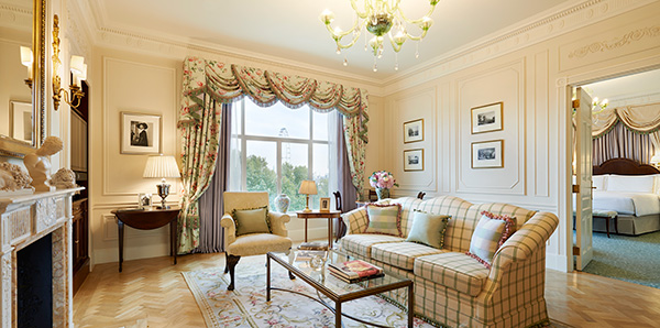 Riverview Suite, The Savoy