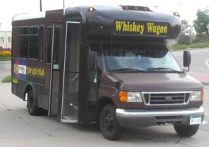The Whisky Wagon