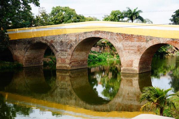 Road-tripping through Cuba's Heartland – Everett Potter's