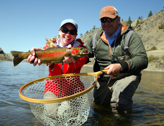Orvis how to reinvent a 160 year old fly fishing company for Orvis fly fishing blog