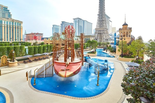 The Parisian Macao French Lan On The China Coast Everett Potter 39 S Travel Report