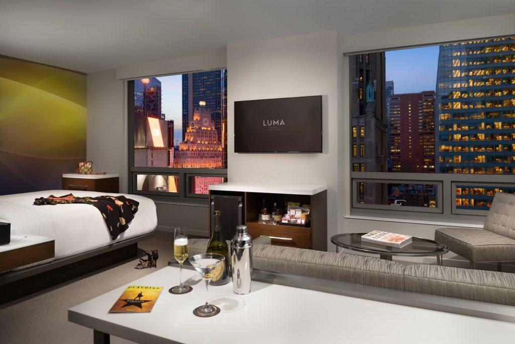 Luma Hotel New York