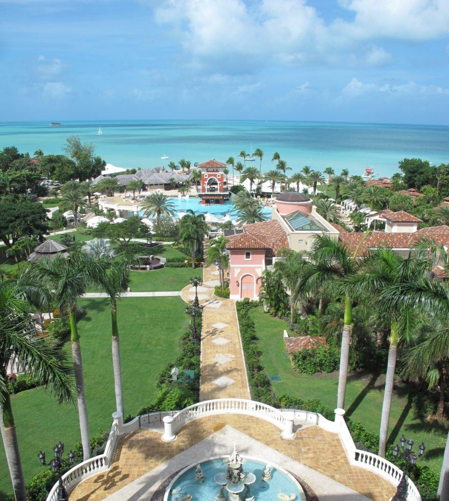 Sandals Grande Antigua Resort & Spa – Everett Potter\'s Travel Report