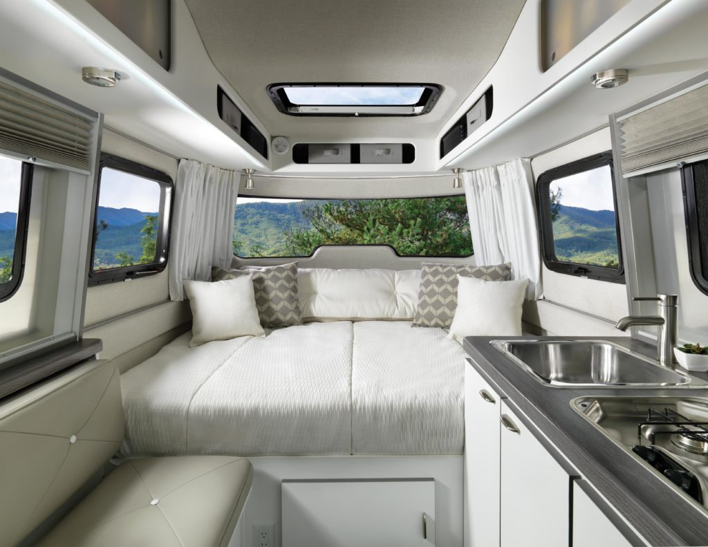 Airstream Introduces Nest by Airstream – Everett Potter's