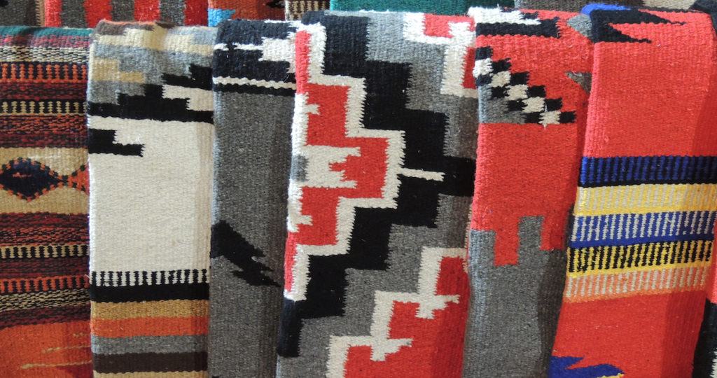 Native American Wares in Santa Fe