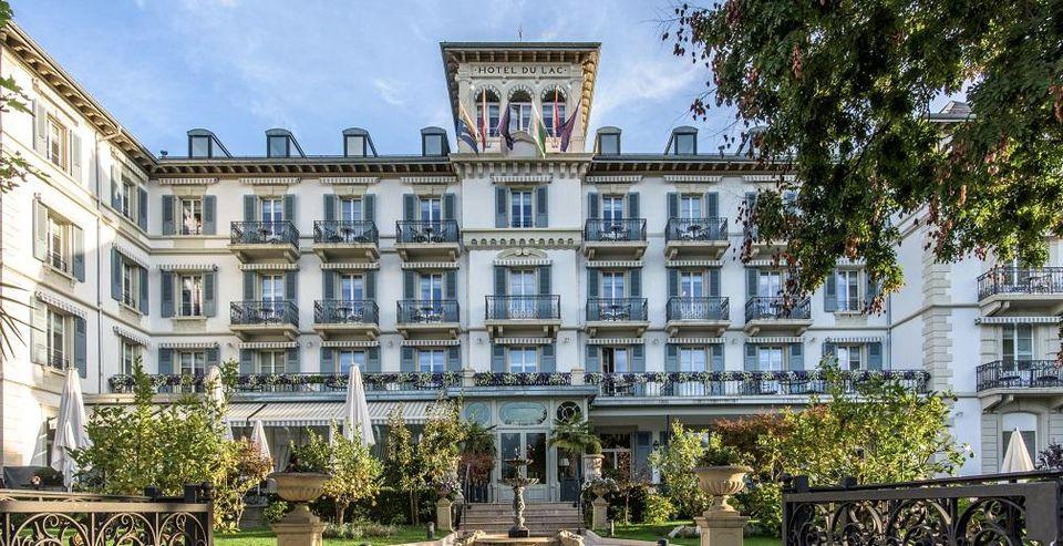 Appart Hotel Lac Leman